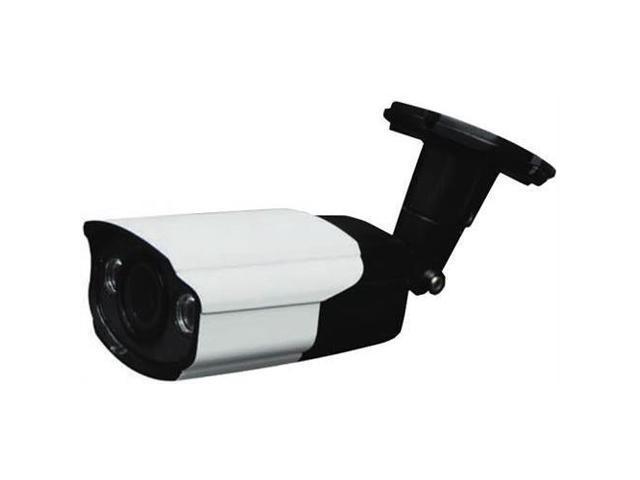 CCTVSTAR DIHB-20MSI2812 2 Megapixel Vari-Focal Bullet IP Camera with 2 Array IR LED 1/3 CMOS Type SONY Exmore Imager 2 Megapixel imager 1920(H) * ...