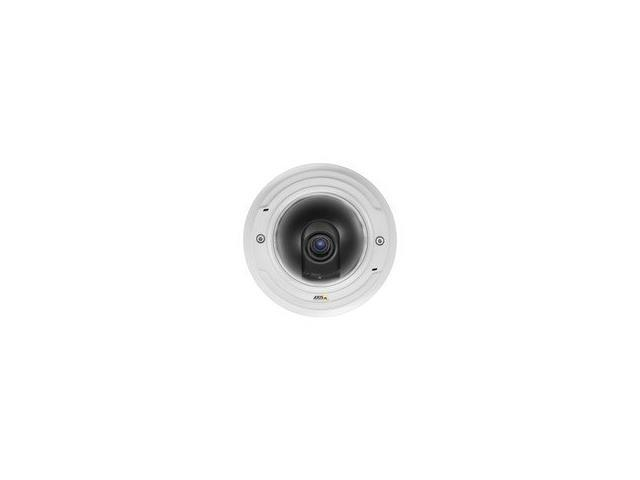 Axis 0406-001 P3367-V FIXED VANDAL DOME 5MP 3-9MM