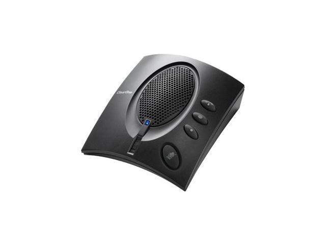 ClearOne 910-159-257 CHAT 70-U USB Personal Speakerphone