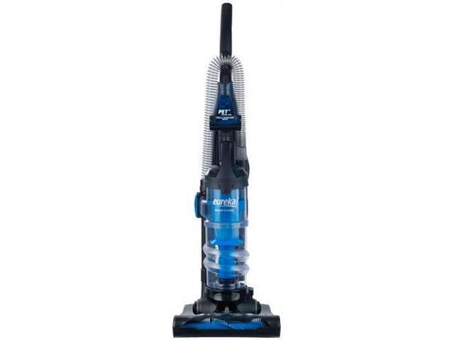 Eureka AS2030A AirSpeed ONE Pet Bagless Upright Vacuum Cleaner - Black/ Blue