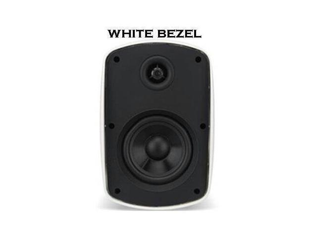 Russound 3165-532849 2-Way Outdoor Speaker White