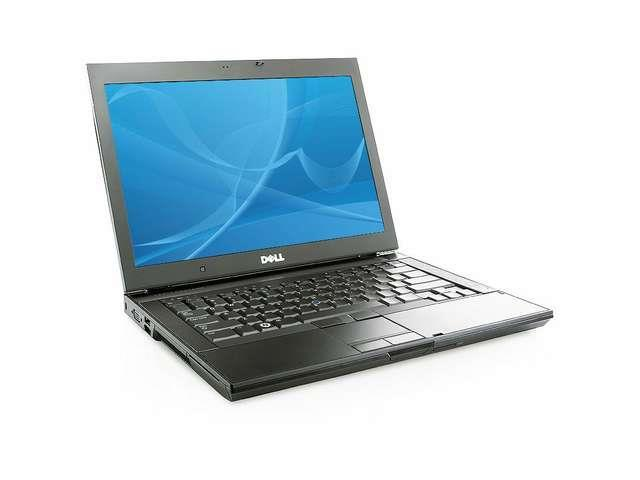 Dell Latitude E6400 - Core 2 Duo - 2.53ghz - 4GB - 160GB - DVD - 7 Professional