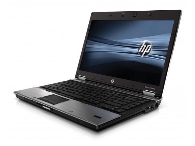 HP Elitebook 8440p, Core i5, 2.4ghz, 4GB, 160GB, DVD, Win 7 Professional