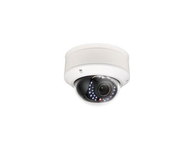 BV Tech 3MP, 2.8-12MM Varifocal Lens, Full HD 1080P real-time Dome Camera