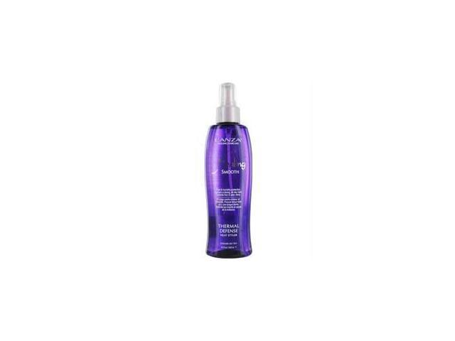 Strait Line Thermal Defense Heat Protector Styler by L'anza for Unisex - 6.8 oz Hair Spray
