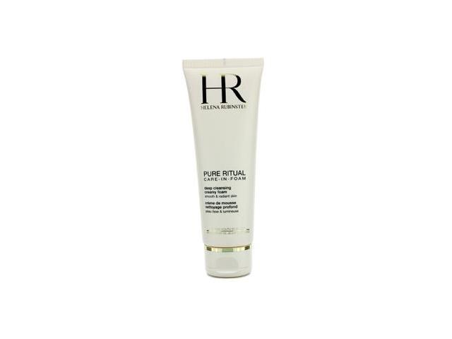 Pure Ritual Deep Cleansing Creamy Foam
