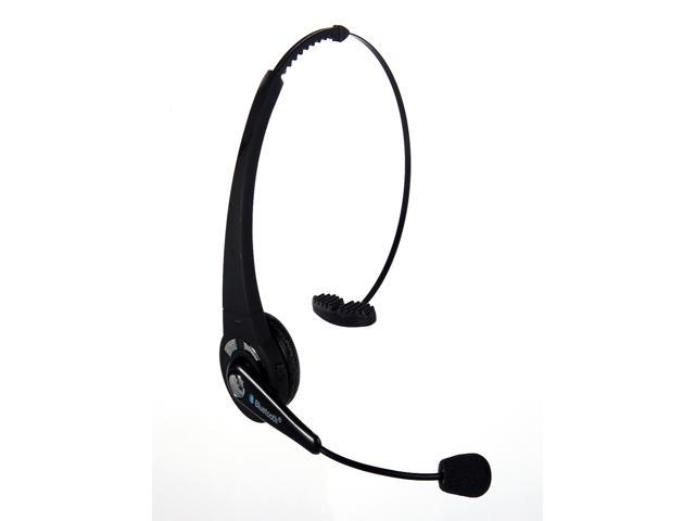 FOR PLAYSTATION 3 PS3 iPhone Bluetooth Wireless Headset V3.0