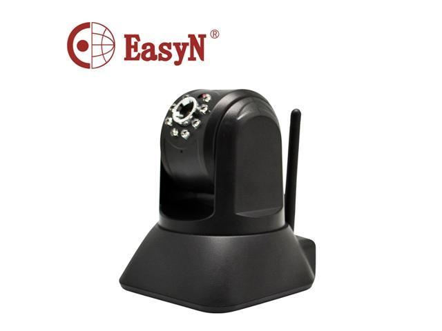 Remote Control Full HD Wireless Ip Micro Size Camera Indoor Use
