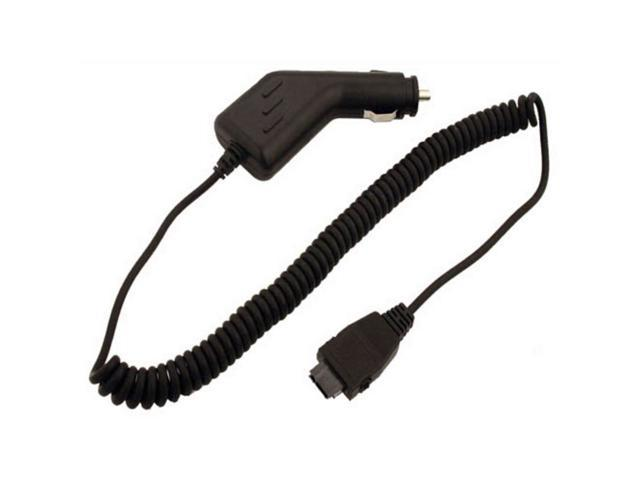 High Capacity DK-705 Cellular Phone Auto Adapter
