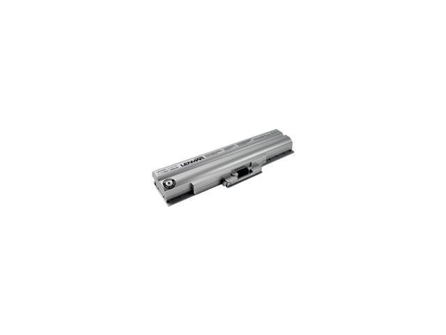 Lenmar LBZ346S Lithium-Ion Laptop Battery, 11.1 Volts, 4800 mAh Capacity