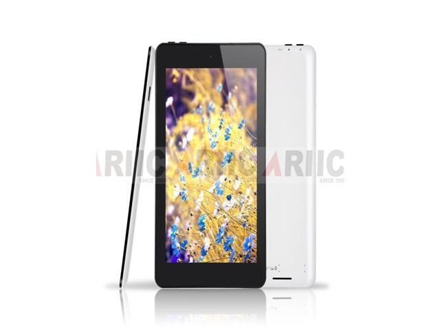 New Colorfly E708 4quad core 1GB 8GB 7