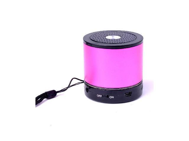 HIFI smart portable mini Bluetooth rechargeable speaker