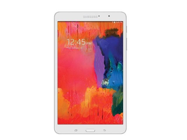 New Samsung Galaxy TabPRO T320 8.4