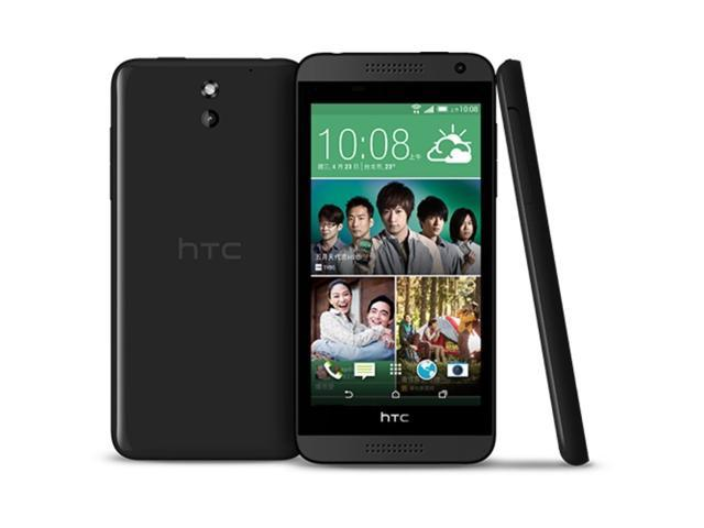 New Unlocked HTC Desire 610 D610X 8GB 4G LTE 4.7