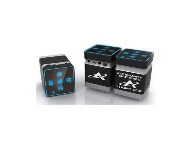 Antigravity Batteries AG-TB-1 Thump Box MINI BLUE TOOTH SPEAKER SYSTEM