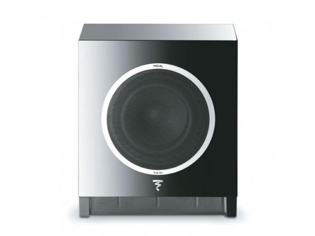 Focal Sub Air Ultra Flat Subwoofer