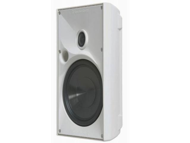 SpeakerCraft OE6 One Outdoor Speaker - Each (White)
