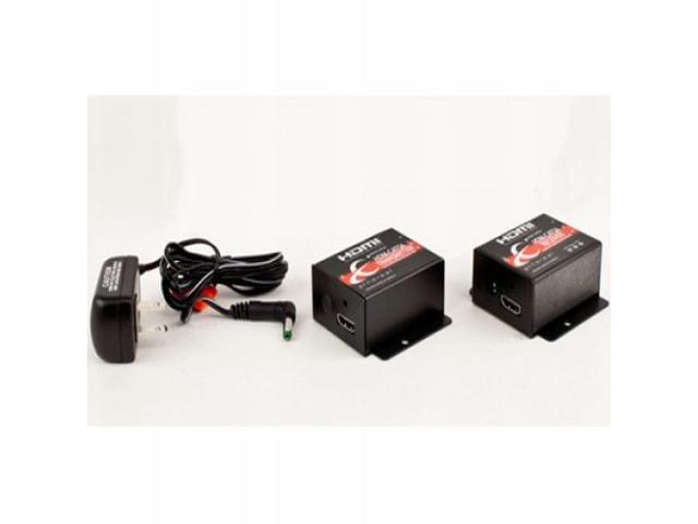 Ethereal HDM-CAT5A HDMI Dual Cat5 Extender