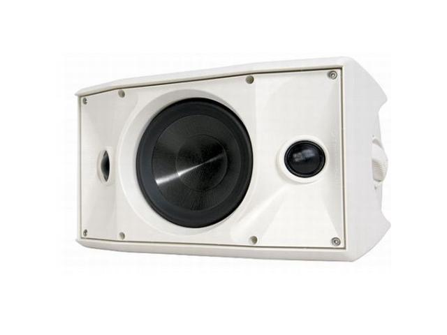 SpeakerCraft OE DT6 One - Outdoor Elements Dual Tweeter Speaker - Each (White)