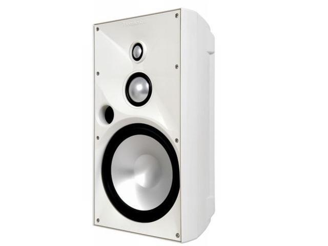 Speakercraft OE8 Three Outdoor Speaker - Each White