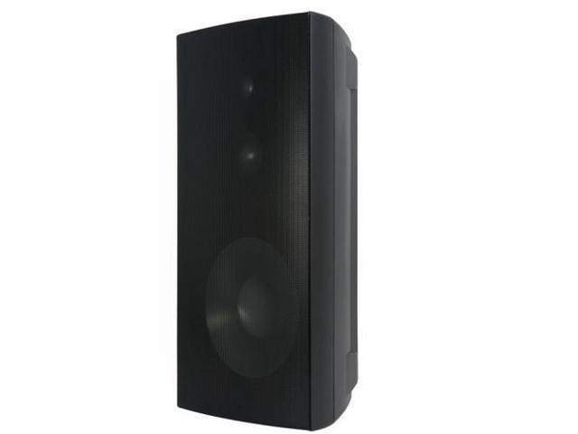 Speakercraft OE8 Three Outdoor Speaker - Each Black