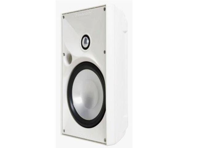 Speakercraft OE6 Three Outdoor Speaker - Each White