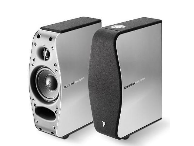 Focal XS-Book Multi-Media Speakers - Pair