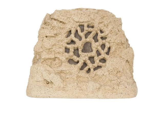 SpeakerCraft Ruckus 6 One Rock Landscape Speaker - Each (Sandstone)