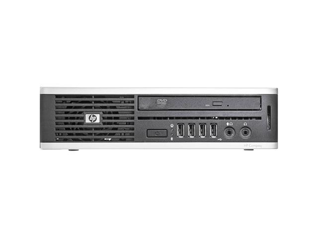 HP 6005 Pro AMD Athlon ll Dual Core 3200 MHz 160Gig HDD 2048mb DVD ROM Windows 7 Professional 32 Bit Desktop Computer
