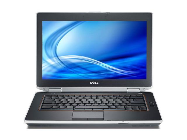 """Dell Latitude E6420 Intel i7 Dual Core 2700 MHz 250Gig HDD 8192mb DVD ROM 14.0"""" WideScreen LCD Windows 7 Professional 64 Bit Laptop Notebook"""