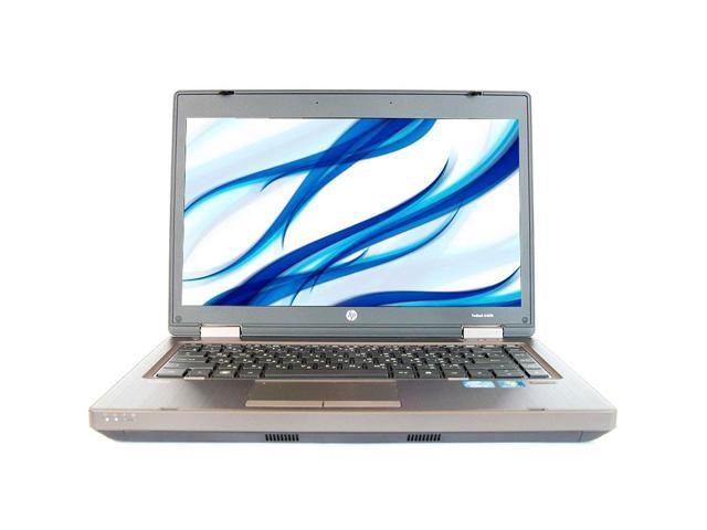 "HP ProBook 6460b INTEL Core i5 2600 MHz 250Gig HDD 4096mb DVD ROM 14.0"" WideScreen LCD Windows 7 Professional 32 Bit Laptop Notebook"