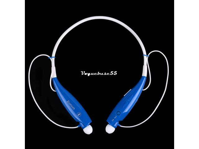 Sports HV-800/HB-800 Wireless Bluetooth Music Stereo Universal Headset Headphone
