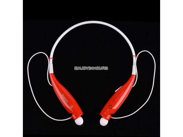 Sports HV-800/HB-800 Wireless Bluetooth Music Stereo Universal Headset Headphone