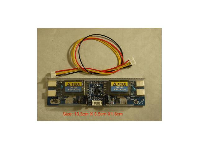 UNIVERSAL INVERTER 10V-30V 4 Lamp Fro 15-24