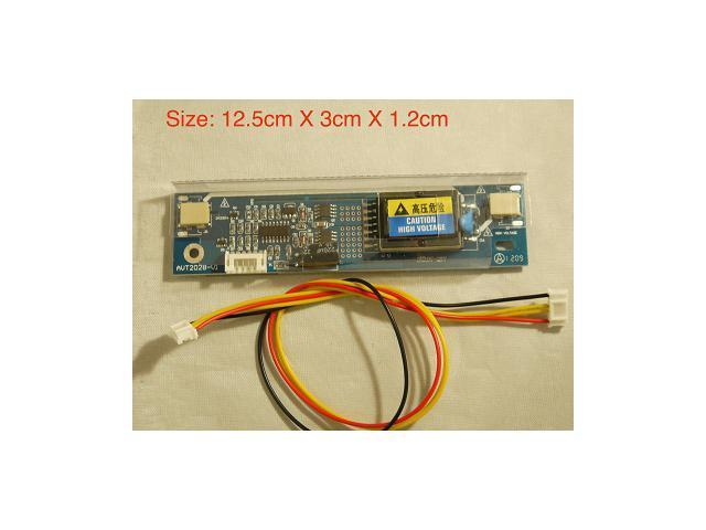 UNIVERSAL INVERTER 10V-28V 2 Lamp Fro 15-24