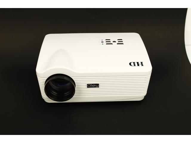 280*800 HD DVB-T digital TV projector, HD 1080p projector,3*hdmi(by free express shipping, only 3-7 days to US)