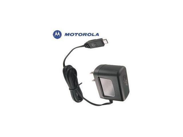 OEM Motorola Home/Travel Charger for Samsung Galaxy I7500 (SPN5334A)