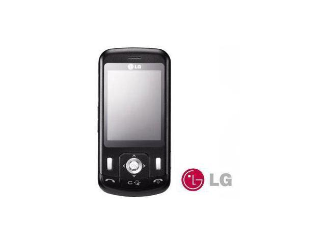 LG KC780 UNLOCKED GSM Tri-Band Cell Phone