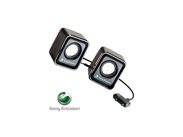 Sony Ericsson Portable Stereo Speaker System (MPS-70)