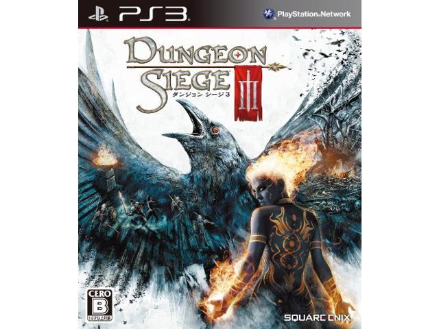 Dungeon Siege 3 [Japan Import]