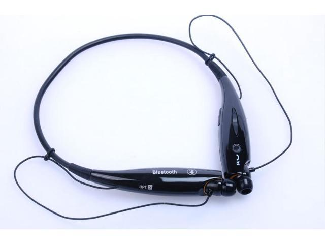 NEW Handsfree Stereo Music Headset Headphone For Cellphones with HV-800 Wireless Bluetooth