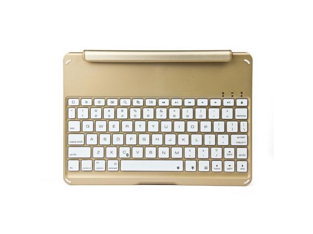 Ultra-thin Bluetooth 3.0 Wireless Keyboard For Apple Ipad Air 5 9.7