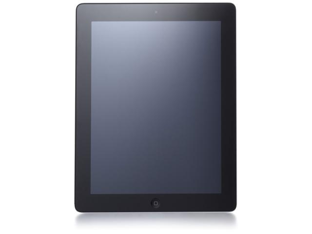 Apple iPad 2 MC775LL/A Tablet (64GB, Wifi + AT&T 3G, Black) 2nd Generation
