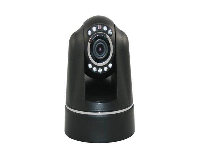 1.3MP Wi-Fi IP Wireless Network Security CCTV Surveillance Camera w/ CMOS Sensor, Night Vision, 2-Way Audio