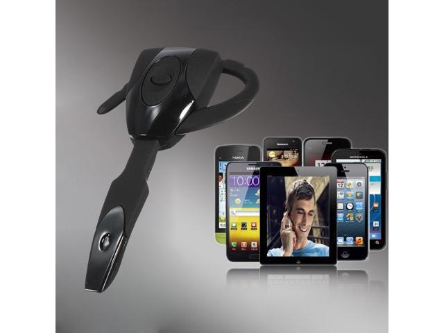 Stereo Wireless Bluetooth Headphone Earphone Headset for iPhone 5S 5 Samsung Galaxy S5 S4 PS3 Motorola Nokia HTC Sony iPad Tablet PC