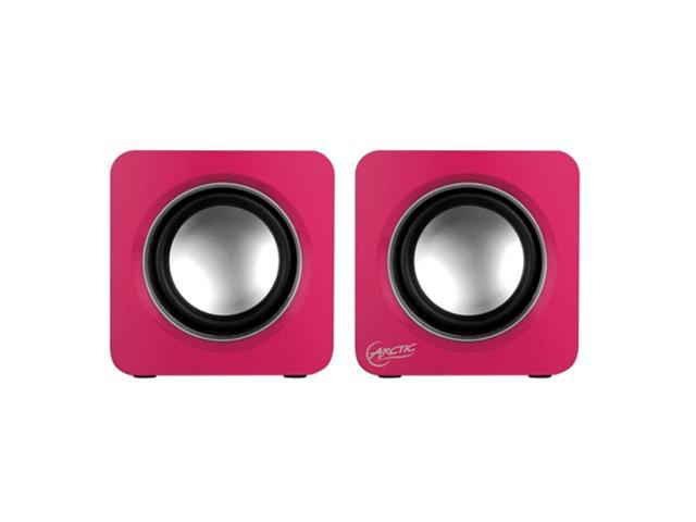 Arctic SPASO-SP001PK-GBA01 S111 Powered Speakers Pink
