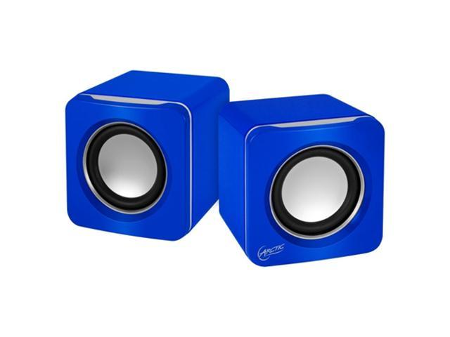 Arctic SPASO-SP001BL-GBA01 S111 Powered Speakers Blue