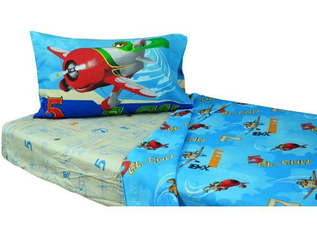 Dusty Bed Sheets Dusty Crophopper Bedding