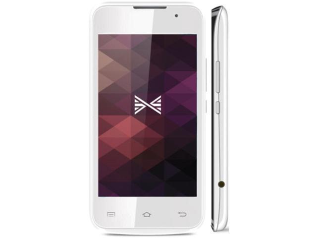 Posh Mobile Pegasus 3G S400 Android 4.0