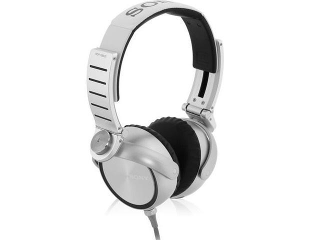 Sony MDR-XB920/B (MDRXB920) Black On-Ear Extra Bass XB Series Stereo Headphones